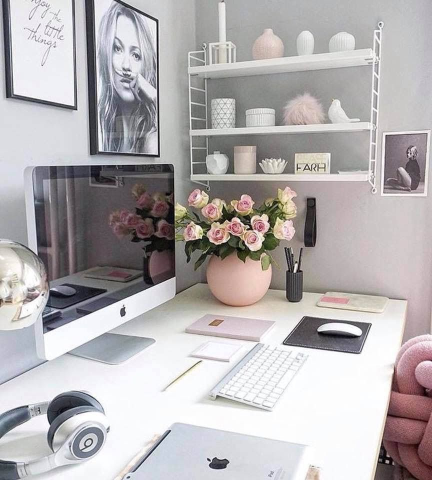 Desk Designs for any Office Home office desk