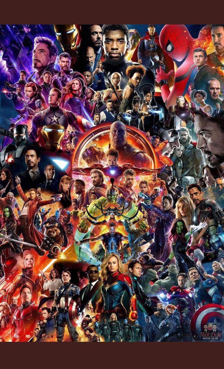 Marvel Vs DC - Theatrical Poster by CAMW1N   Dc comics vs