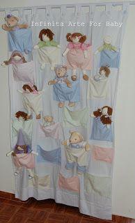 Infinita Arte For Baby: Janeiro 2011