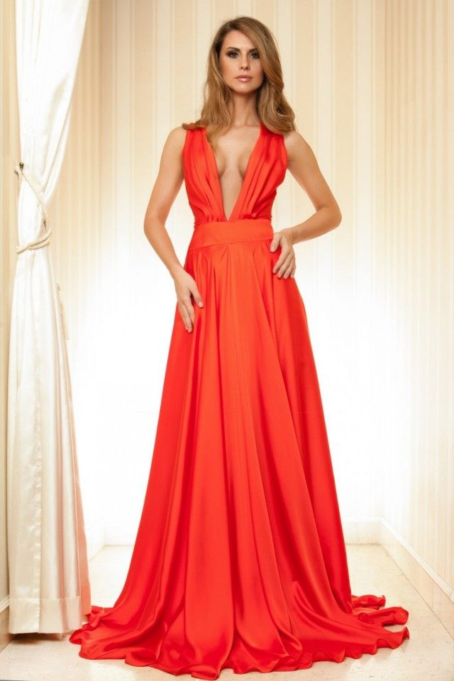 1000  images about evening wear on Pinterest - Mermaid evening ...