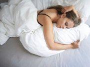 modi sorprendenti per perdere peso nel sonno