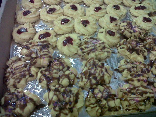 Nozzle Biscuits Recipe By Sherien Essakjee Recipe Biscuit Recipe Halal Recipes Recipes