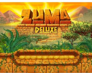 Play Zuma Deluxe Free Online Games Without Downloading Juegos