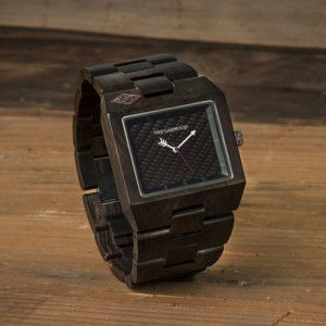 The Garwood Wooden Watches