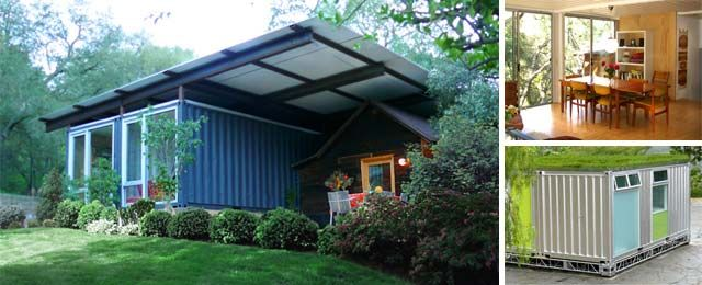 Steel Containers Homes prefab container house. | shipping container | pinterest | house