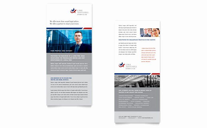Rack Card Template Indesign Inspirational Legal Government Services Rack Card Template Design Rack Card Templates Free Printable Card Templates Card Template