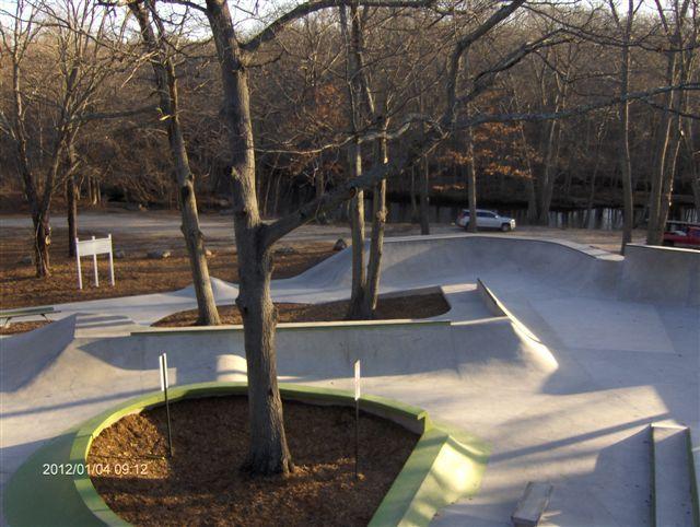 Town Of Windham Skate Park Park Skate