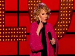 joan Rivers' live shows