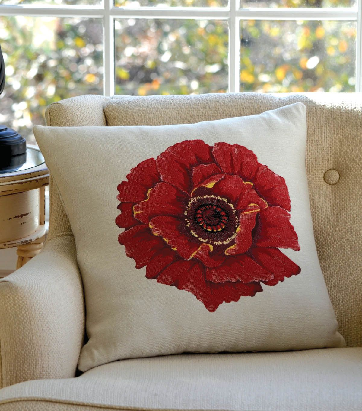 Square By Design Pillow Cover at Joann