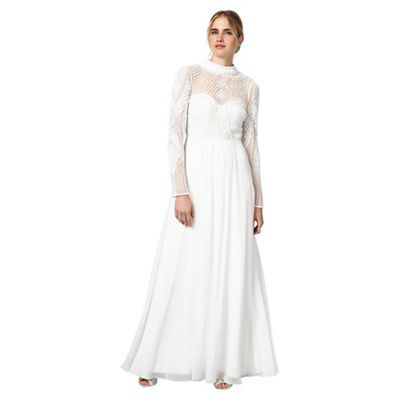 Phase Eight Cadie Bridal Dress | Debenhams | Wedding dresses ...