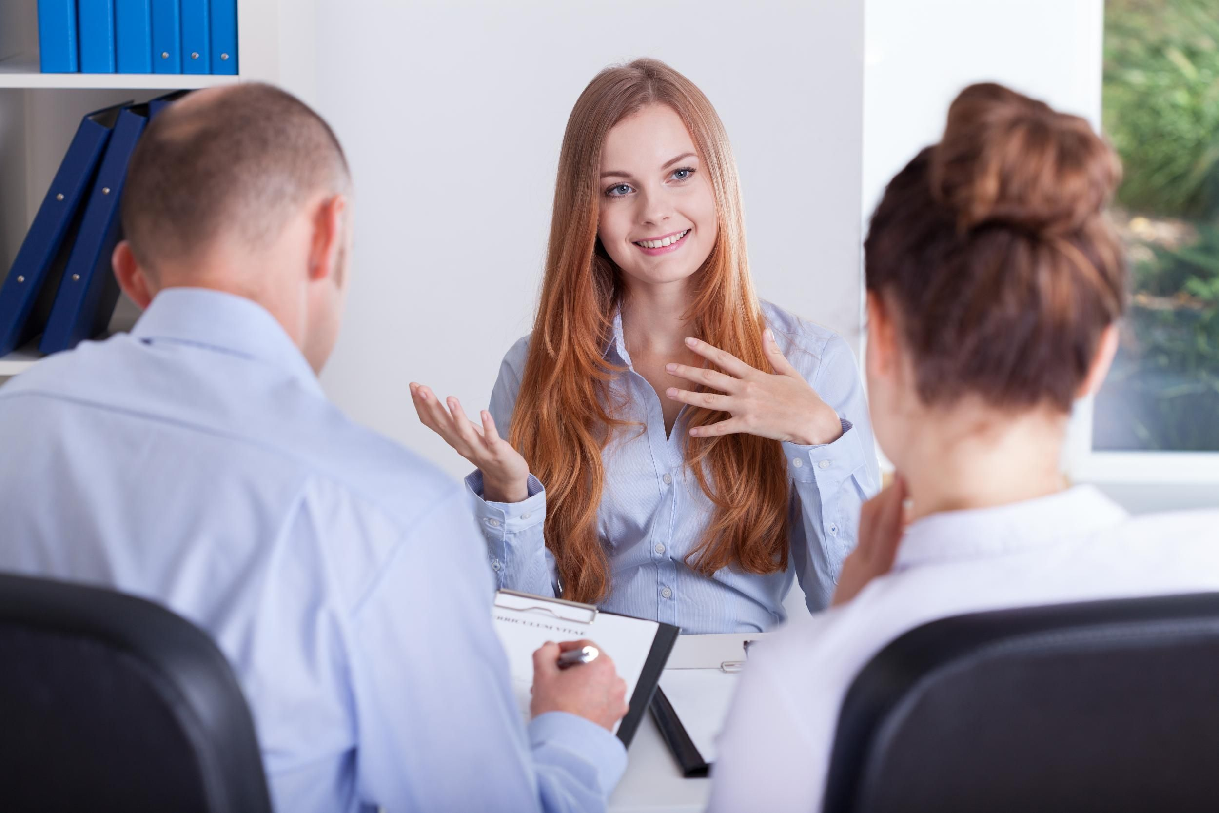5 tips for a successful job interview
