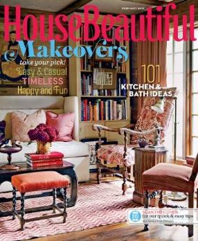 House Beautiful Magazine Deal
