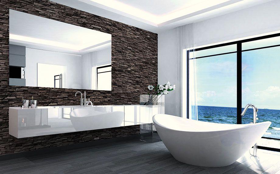 3d Vs Holz Paneele Im Vergleich Holzland Beese Unna Verblender Duschruckwand Dusche