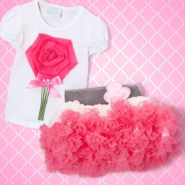 Look at this Tutus by Tutu AND Lulu on #zulily today!