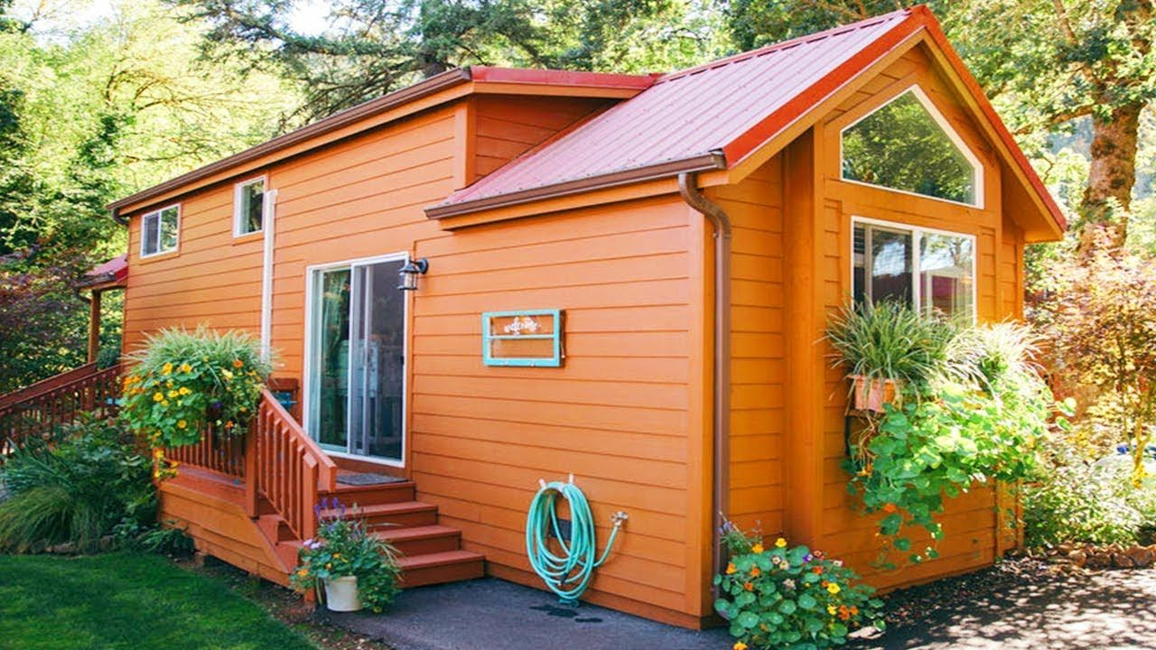 fabulous park model tiny home at hope valley on beautiful tiny home ever id=97366
