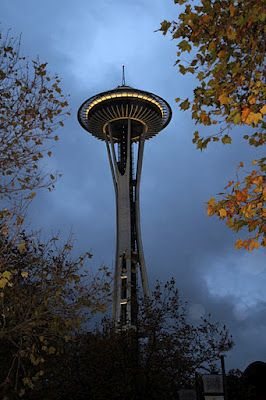 Torre de Seattle :)