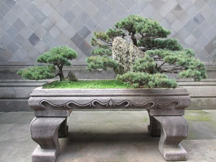 l'ancienne résidence de Huxueyan