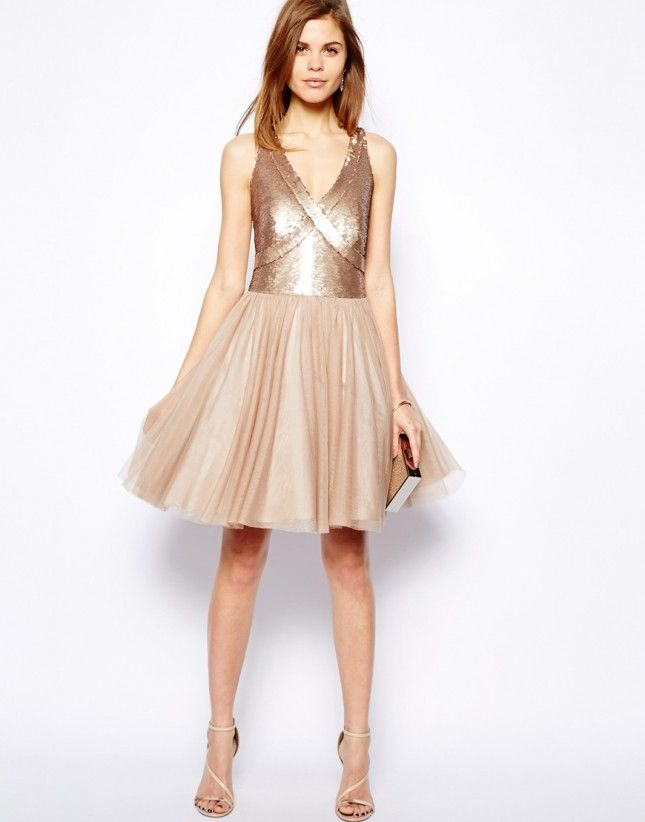 23 Bachelorette Party Dresses for Every Bride-to-Be | Brit + Co