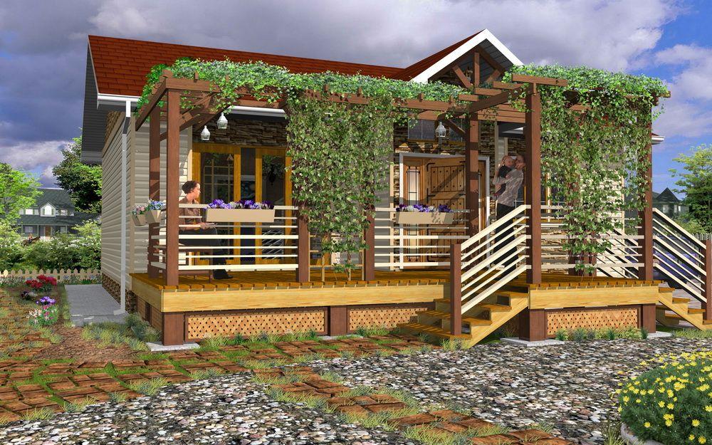 Hgtv Home And Landscape Design Software