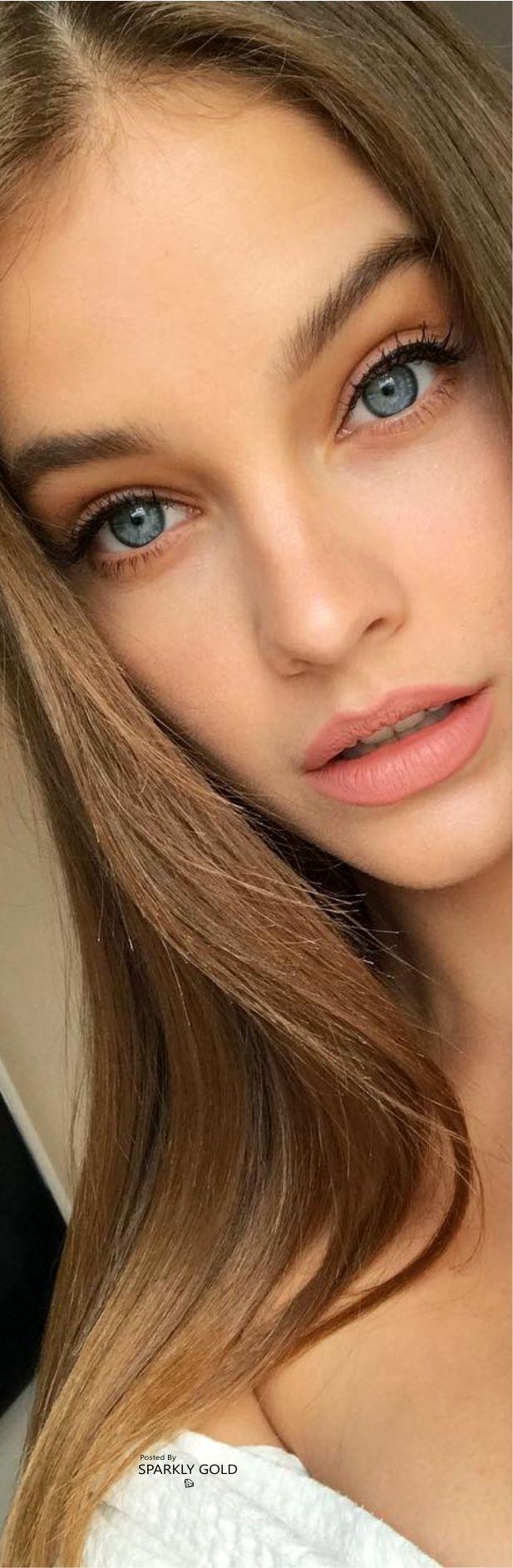 Barbara Palvin   Eyes in 2019   Barbara palvin, Beautiful