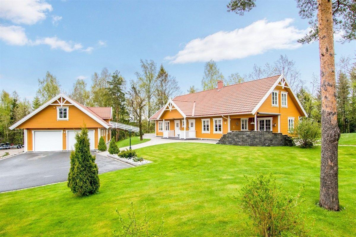 Photo of (21) FINN – Vennerød/Stokke – Innholdsrik og sjarmerende eiendom med seks sov…,  #eiendom #…