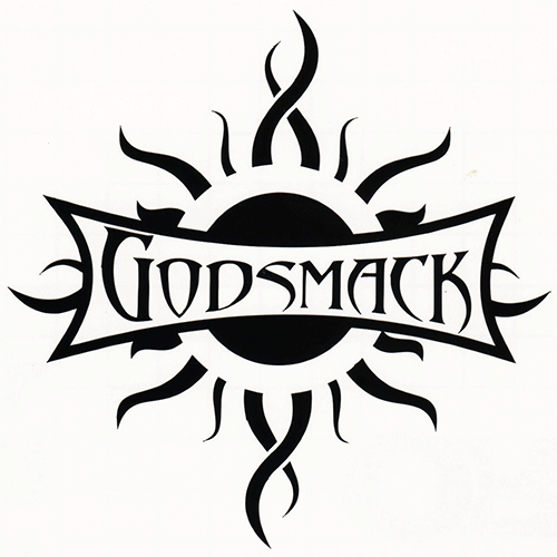 Godsmack Car Truck Vinyl Decal Window Sticker PV General - Window decals for cars and trucksdecals stickers vinyl decals car decals general