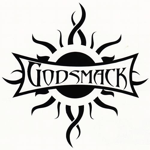 Lamb of God Music Band Die Cut Vinyl Car Decal Sticker-FREE SHIPPING