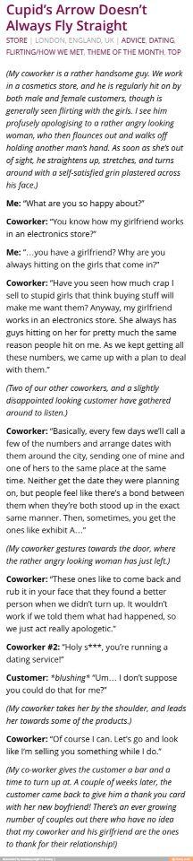 Jobb med dating tjänster