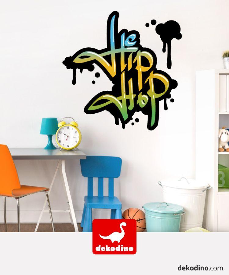 Pin Auf Wandtattoo Jugendzimmer Coole Deko Trends