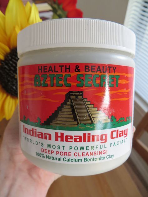 This clay is the best! I've had my jar for almost 10 years, a little goes along way. Makes your face slightly red for about 10 min then fades. Good buy, great product
