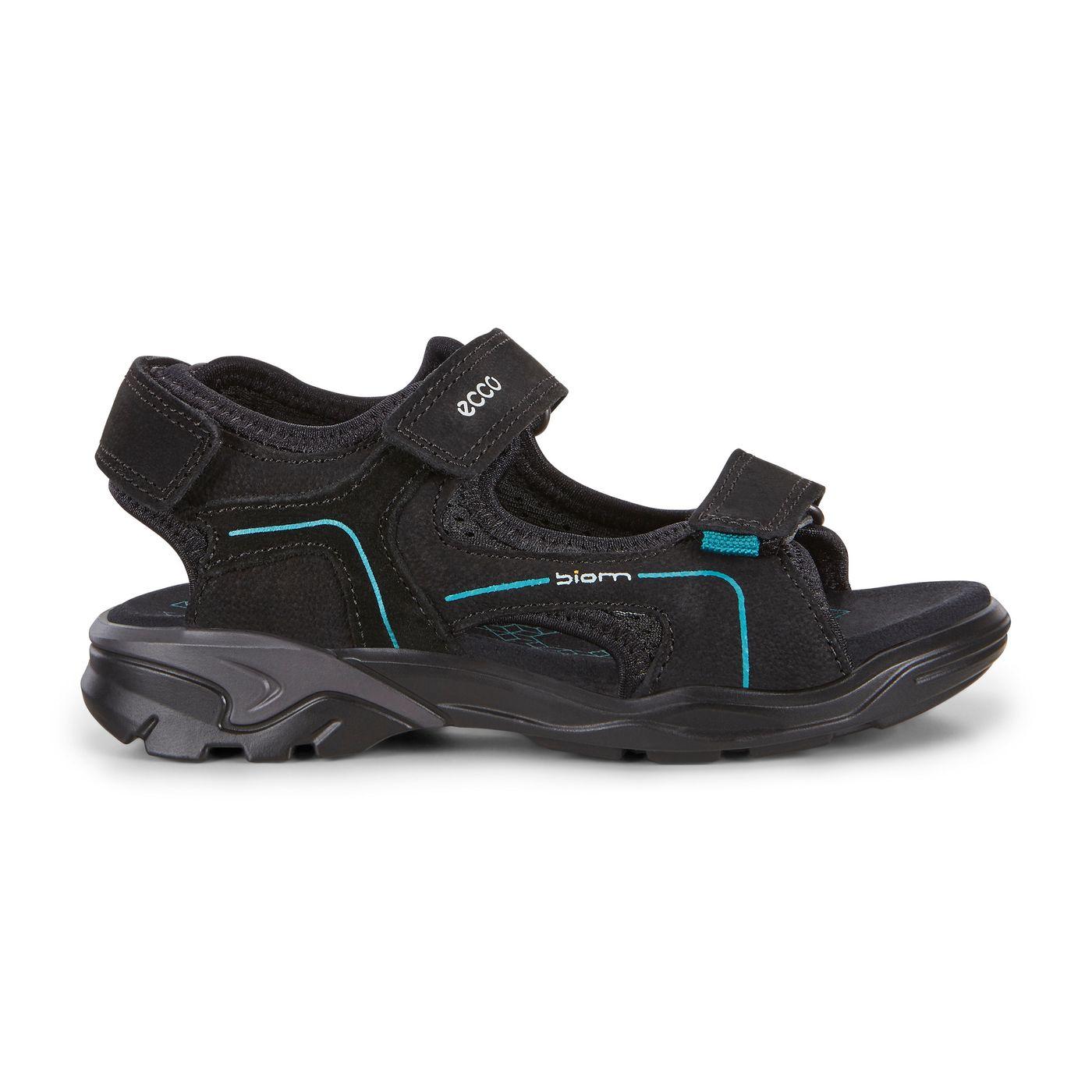 ECCO BIOM RAFT Flat Sandal | Ecco shoes