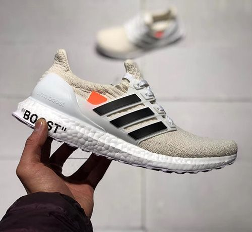 "e3bf2d14e4e Adidas Ultra Boost 3.0 x ""Off-White"" - Shoecolla"
