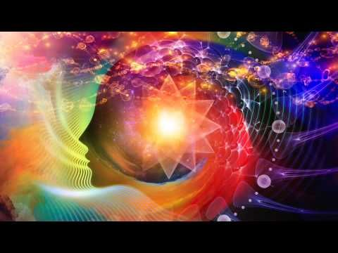 Solfeggio 852 & 963hz | Cleanse Subconscious Negative Patterns ➤ Boost P...