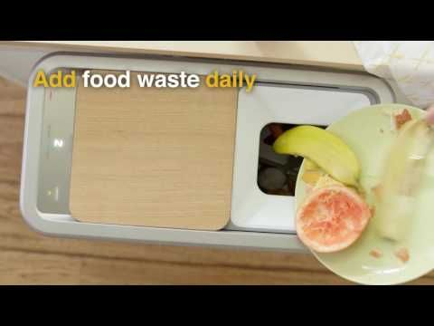 Whirlpool Zera Food Recycler Review The Gadget Flow Flowers