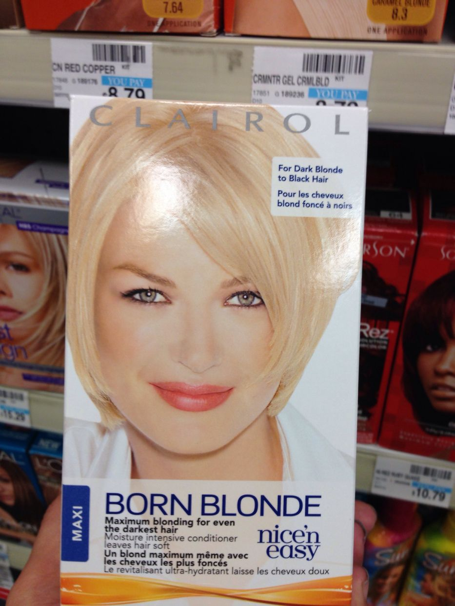 Born Blonde Hair Color Best Hair Color For Black Natural Hair
