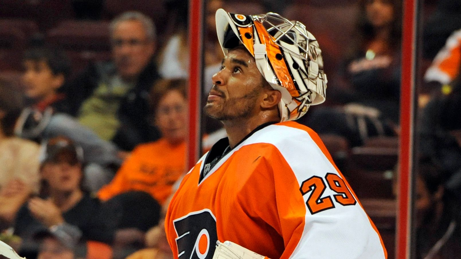 Former Flyers goalie Ray Emery dies at 35 Ray emery
