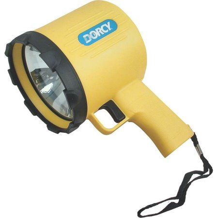 Home Candle Power Boat Spotlights Camping Lights