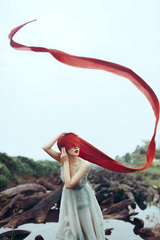 Red Devotion