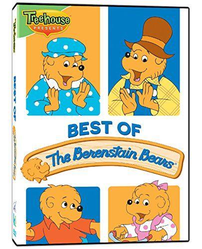 The Berenstain Bears - Best of Berenstain Bears (Bilingua... https://www.amazon.ca/dp/B00NC61C5Q/ref=cm_sw_r_pi_dp_hQBBxbV4GC7ZM