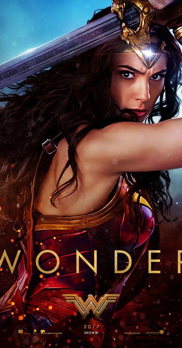 Directed By Patty Jenkins With Gal Gadot Chris Pine Robin Wright Connie Nielsen An Amazon Princess Wonder Woman Movie Woman Movie Gal Gadot Wonder Woman
