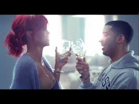 "Rihanna "" Whats My Name?"" ft. Drake"