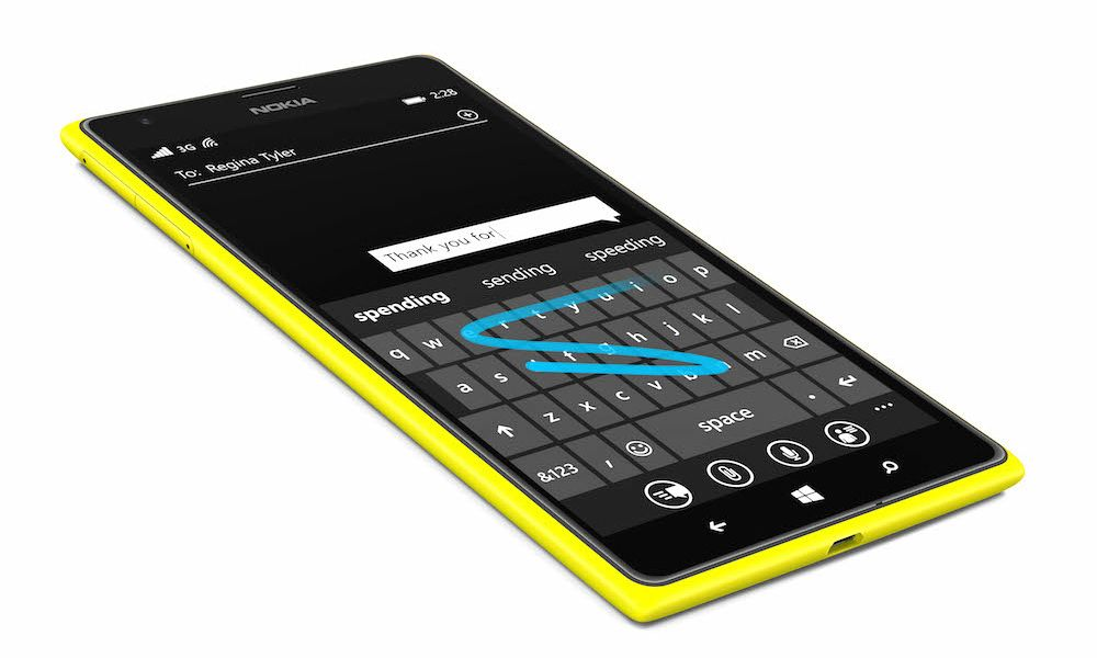 Windows Phone Keyboard Is Coming to iPhone (With images