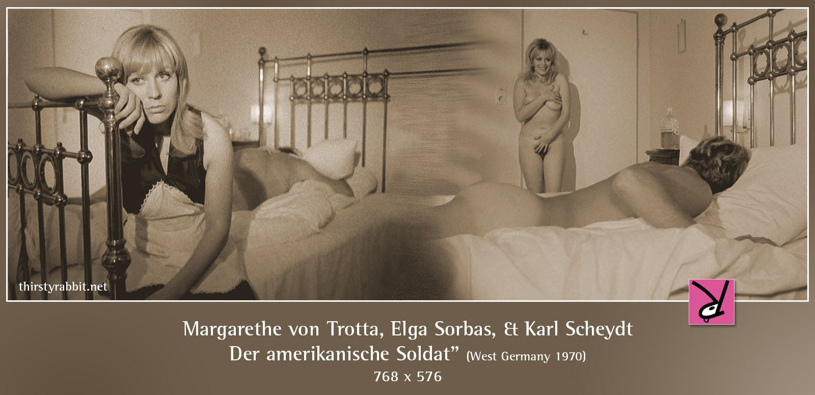 Elga Sorbas Nude Photos 56