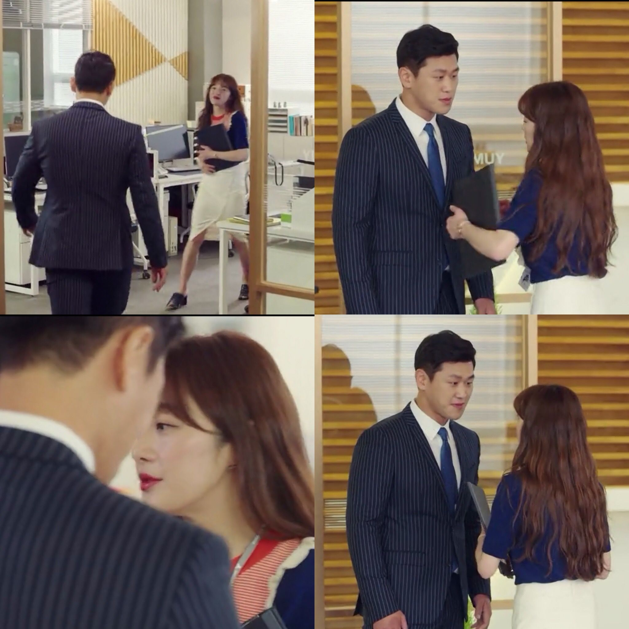 What S Wrong With Secretary Kim Dramas