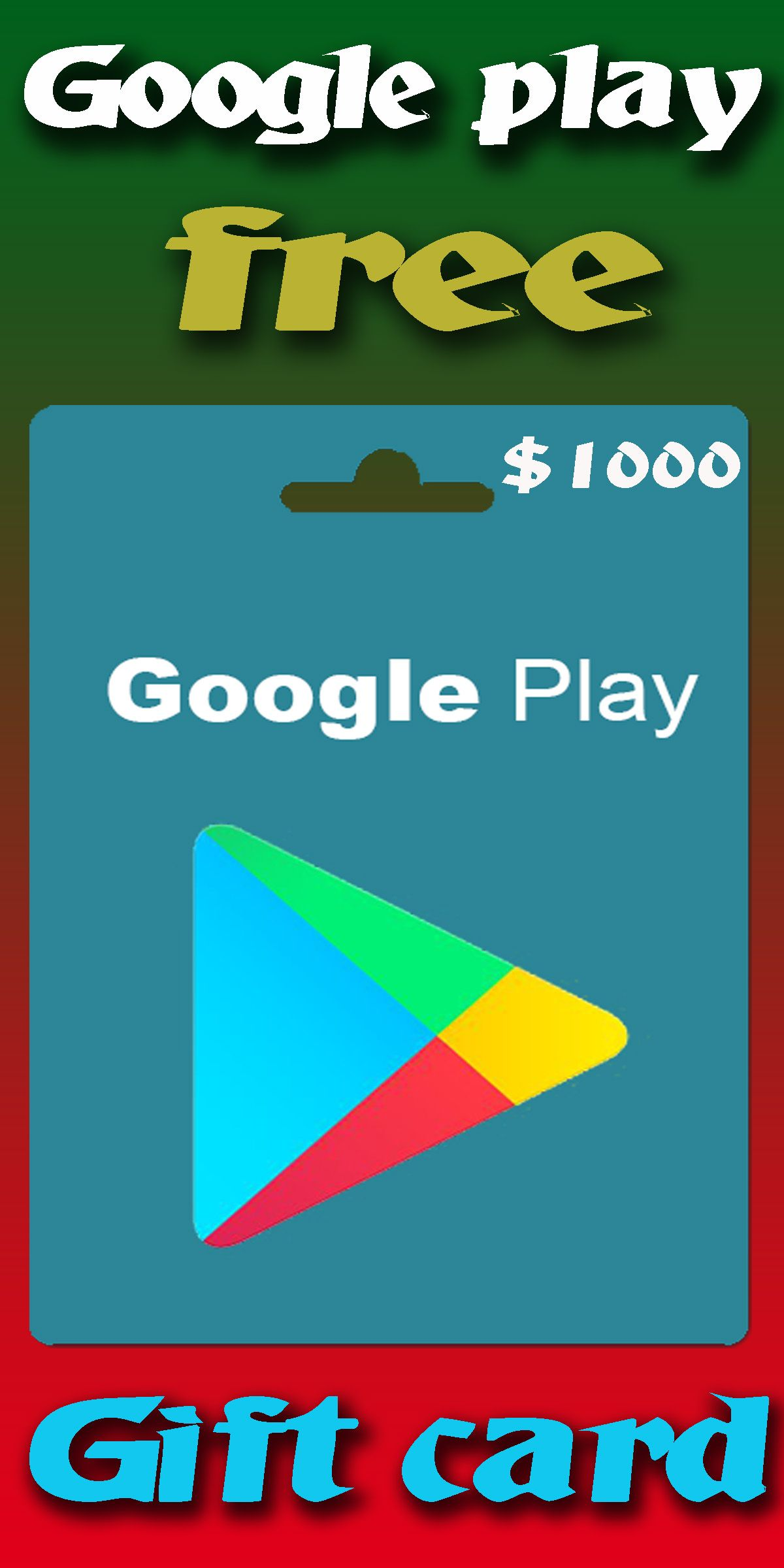 Photo of 🥇 Free Google Play Gift Card Unused Codes Generator 2020