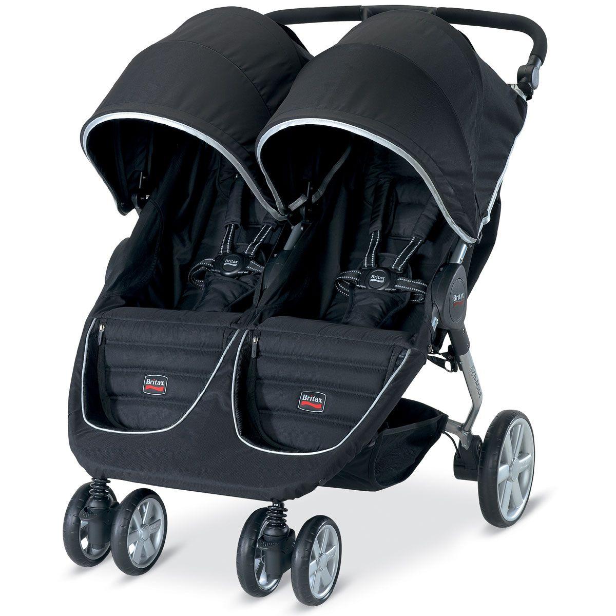 21+ Britax stroller b agile double info