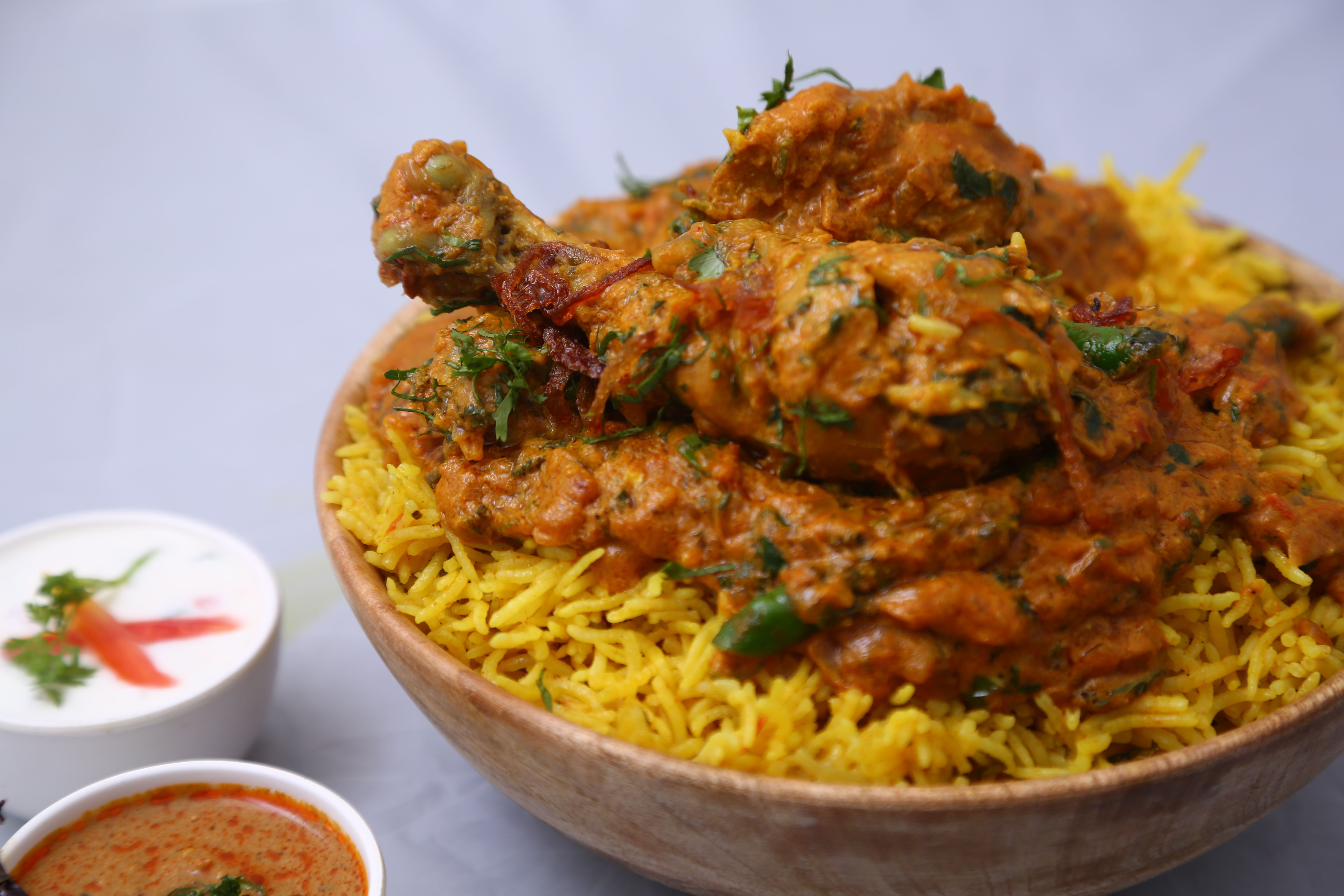 The Fiery Pot of Rice (With images) Indian rice, Indian