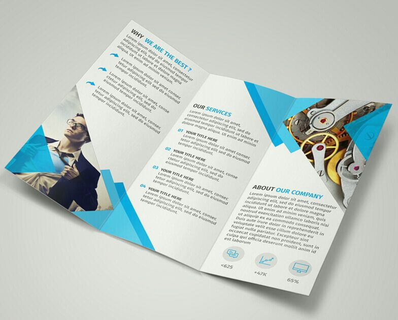 pin by simi marsia on brochure design template pinterest