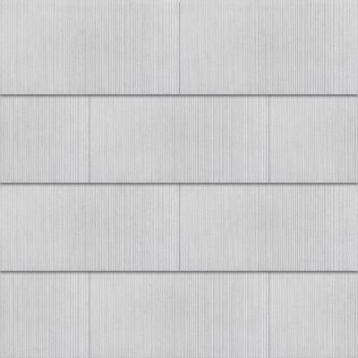 Gaf Weatherside Profile14 14 5 8 In X 32 In Fiber Cement Siding Shingle 11 Bundle 2251000wg The Home Depot Shingle Siding Stone Veneer Panels Fiber Cement Siding