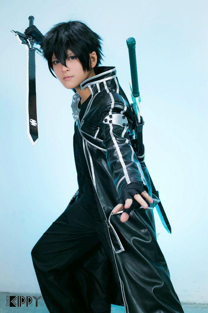 Amazing Kirito #SAO cosplay | Anime Manga Cosplay ...